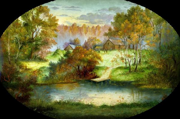 tube paysage